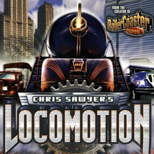 Chris Sawyers Locomotion Digital Download Price Comparison