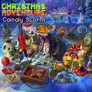 Christmas Adventure Candy Storm Digital Download Price Comparison