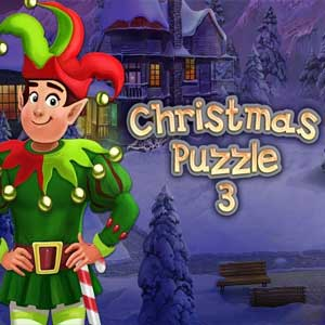 Christmas Puzzle 3 Digital Download Price Comparison