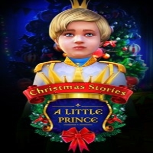 Christmas Stories A Little Prince