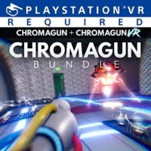 ChromaGun Bundle