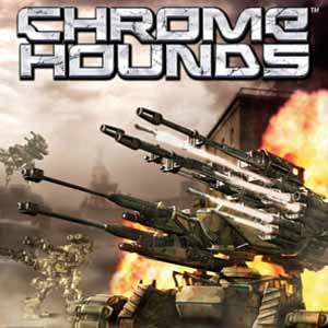 Chromehounds XBox 360 Code Price Comparison