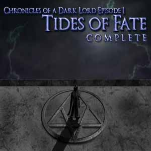 Chronicles of a Dark Lord Episode 1 Tides of Fate Complete Digital Download Price Comparison