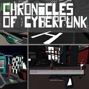 Chronicles of cyberpunk