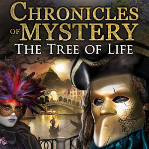 Chronicles of Mystery The Tree of Life Digital Download Price Comparison