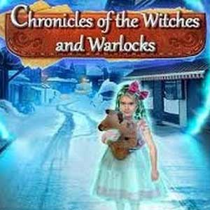 Chronicles of the Witches and Warlocks Digital Download Price Comparison