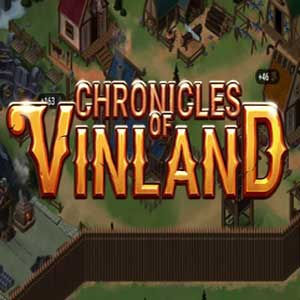 Chronicles of Vinland Digital Download Price Comparison