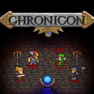 Chronicon Digital Download Price Comparison