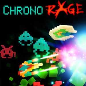 Chrono Rage Digital Download Price Comparison
