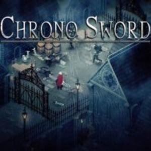 Chrono Sword
