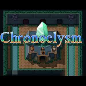 Chronoclysm Digital Download Price Comparison