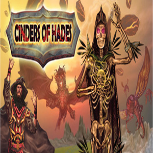 Cinders Of Hades Digital Download Price Comparison