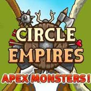 Circle Empires Apex Monsters