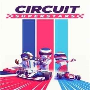 Circuit Superstars Top Gear Time Attack