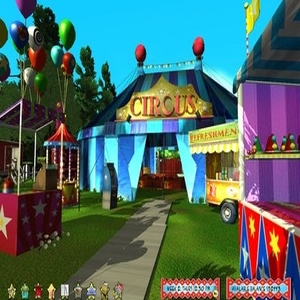 Circus World Digital Download Price Comparison