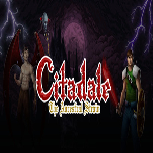 Citadale The Ancestral Strain