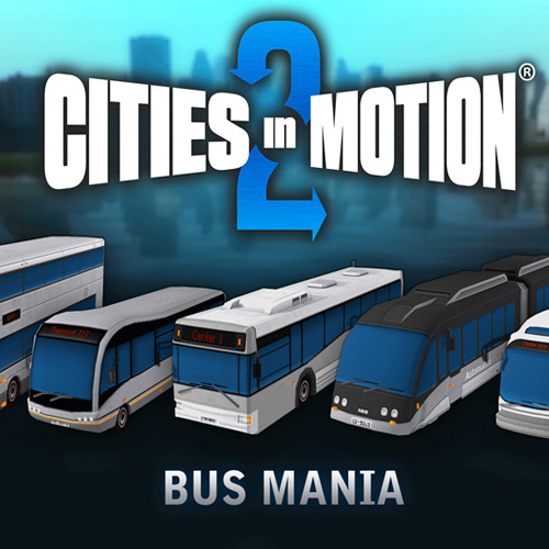 Cities in Motion 2 Bus Mania Digital Download Price Comparison