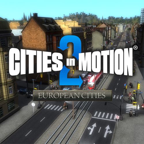 Cities In Motion 2 European Cities Digital Download Price Comparison