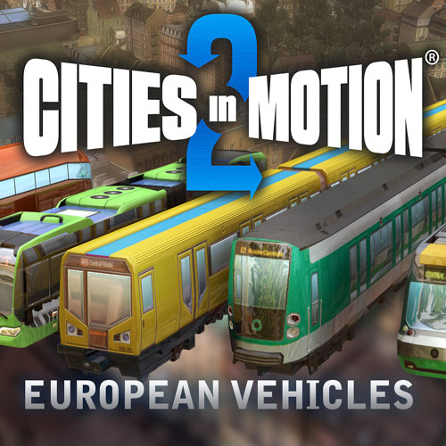 Cities In Motion 2 European Vehicle Pack Digital Download Price Comparison
