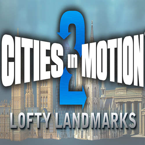 Cities in Motion 2 Lofty Landmarks Digital Download Price Comparison