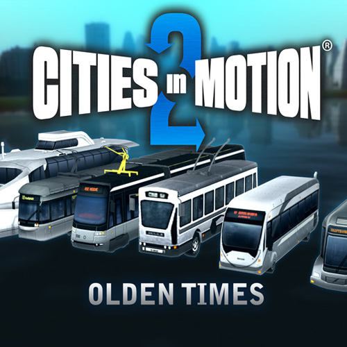 Cities in Motion 2 Olden Times Digital Download Price Comparison
