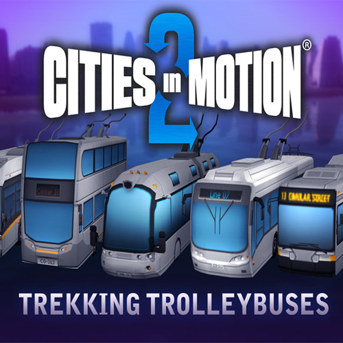 Cities in Motion 2 Trekking Trolleys Digital Download Price Comparison