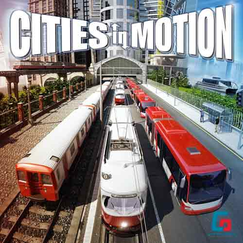 Cities in Motion Digital Download Price Comparison