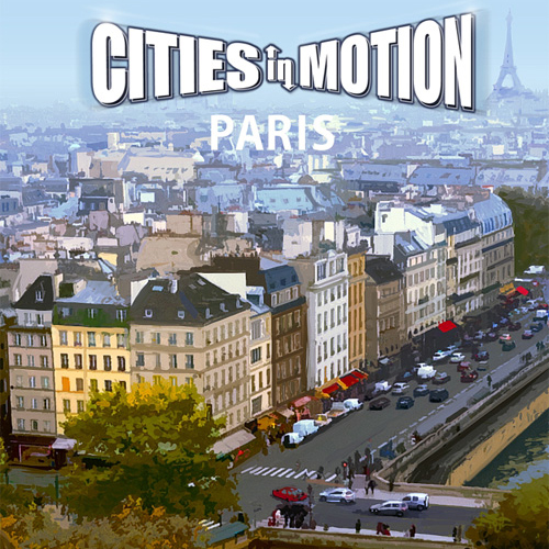 Cities in Motion Paris Digital Download Price Comparison