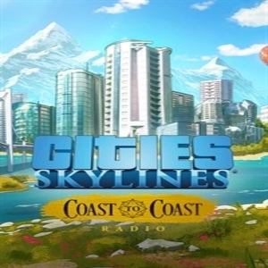 Cities Skylines Coast to Coast