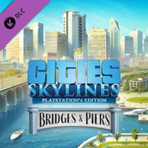 Cities Skylines Content Creator Pack Bridges & Piers
