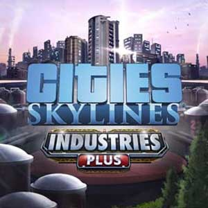 Cities Skylines Industries Plus Digital Download Price Comparison