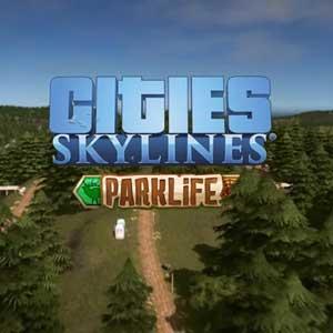 Cities Skylines Parklife Digital Download Price Comparison
