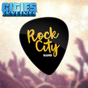 Cities Skylines Rock City Radio Digital Download Price Comparison
