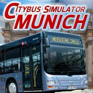 City Bus Simulator Munich Digital Download Price Comparison