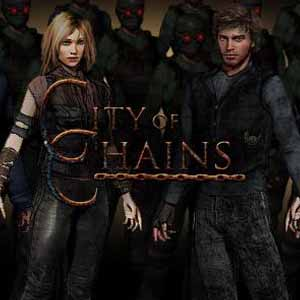 City of Chains