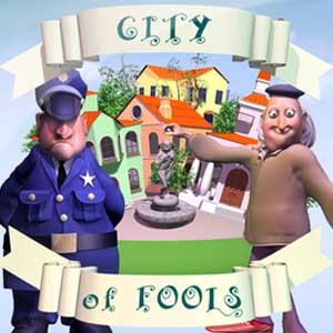 City of Fools Digital Download Price Comparison