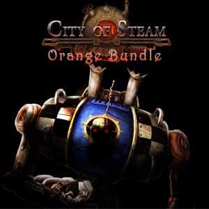 City of Steam Orange Bundle Digital Download Price Comparison