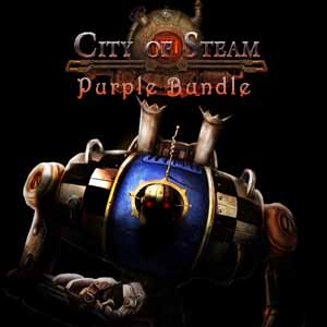 City of Steam Purple Bundle Digital Download Price Comparison