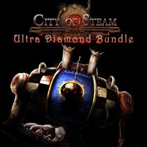 City of Steam Ultra Diamond Bundle Digital Download Price Comparison