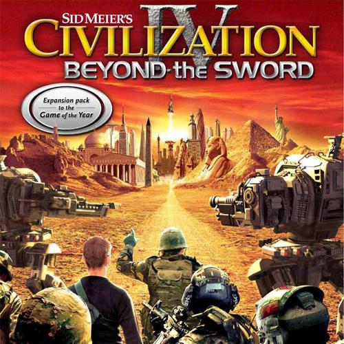 Civilization 4 Beyond the Sword Digital Download Price Comparison