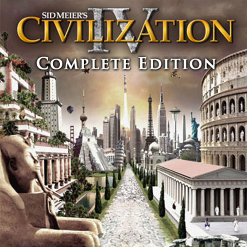 Civilization 4 Digital Download Price Comparison