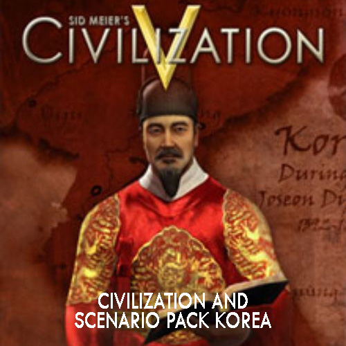 Civilization 5 Civilization and Scenario Pack Korea Digital Download Price Comparison