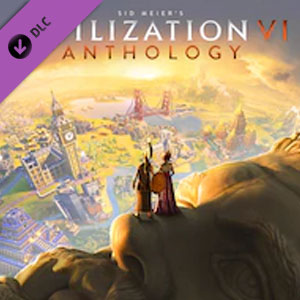 Civilization 6 Anthology Xbox Series Price Comparison