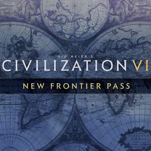 Civilization 6 New Frontier Pass Nintendo Switch Price Comparison
