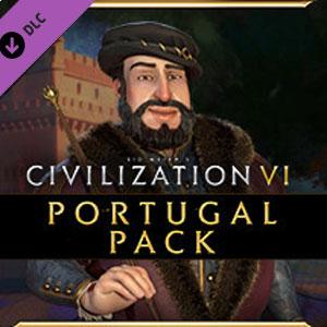 Civilization 6 Portugal Pack