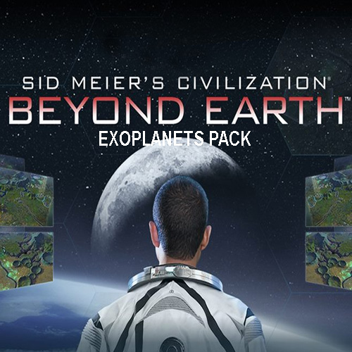 Civilization Beyond Earth Exoplanets Pack Digital Download Price Comparison