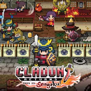 Cladun Returns This is Sengoku PS3 Code Price Comparison