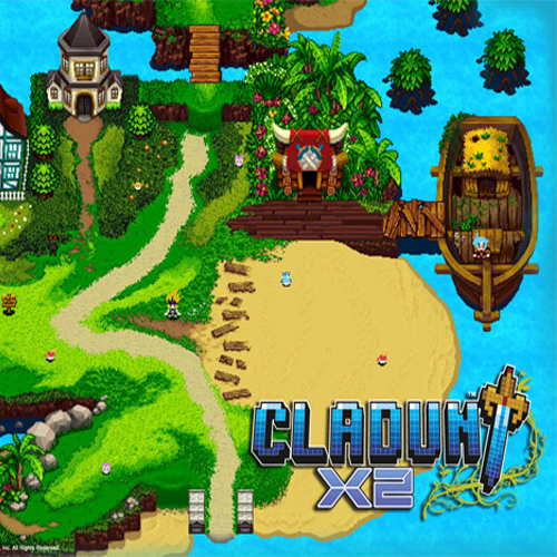 Cladun X2 Digital Download Price Comparison