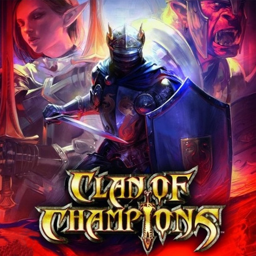 Clan of Champions Digital Download Price Comparison