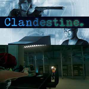 Clandestine Digital Download Price Comparison